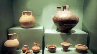 Χανιά: Εντάχθηκε στο ΕΣΠΑ η οργάνωση της αρχαιολογικής συλλογής του νέου μουσείου