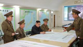 Η Β. Κορέα άνοιξε φράγμα στα σύνορα με τη Ν. Κορέα – Φόβοι για πλημμύρες