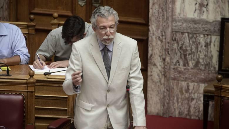 Αμετακίνητος ο Κοντονής στη μη συμμετοχή της Ελλάδος στο συνέδριο της Εσθονίας