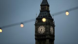 Το Big Ben σιγεί για τα επόμενα τέσσερα χρόνια