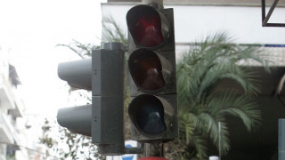Χανιά: Φανάρια στην είσοδο του Πολυτεχνείου μετά το φονικό τροχαίο
