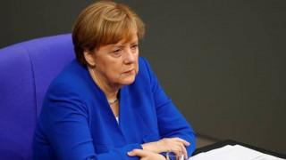 SPD: Έρευνα για απασχόληση υπαλλήλων της καγκελαρίας στον προεκλογικό αγώνα της Μέρκελ