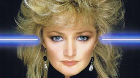 Έκλειψη ηλίου: Η Bonnie Tyler τραγουδάει το Total Eclipse of The Heart