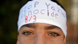 Ιράκ: Έκκληση για τους Γιαζίντι που έχουν απομείνει στην Ταλ Αφάρ