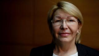 Άσυλο στην πρώην εισαγγελέα της Βενεζουέλας θα προσφέρει η Κολομβία