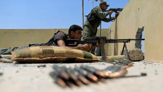 Μόσχα: Η επαρχία του Χαλεπιού έχει «απελευθερωθεί» εντελώς