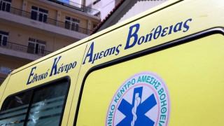 Ζευγάρι ηλικιωμένων σκοτώθηκε από πτώση εξωτερικού ασανσέρ στην Φωκίδα