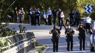 Επιθέσεις Καταλονία: Νεκροί ο οδηγός του βαν και ο ύποπτος ιμάμης