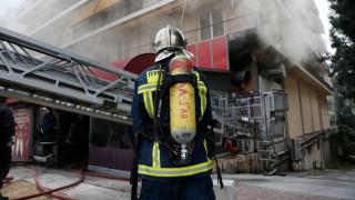 Ο πρώην ιδιοκτήτης ομολόγησε ότι έβαλε τη φωτιά στο νυχτερινό κέντρο στη Συγγρού