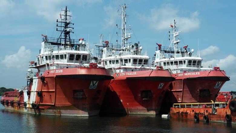 «Βαρίδι» τα capital controls για τις ναυτιλιακές εισπράξεις