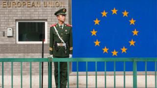 Ευρωπαϊκό μέτωπο κατά των κινεζικών εξαγορών