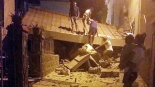 Σεισμός Ιταλία: Ο Ευθύμιος Λέκκας εξηγεί γιατί τα 4 Ρίχτερ ήταν καταστροφικά (aud)