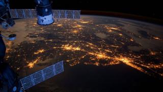 Quiz: Μπορείτε να βρείτε ποιες είναι αυτές οι περιοχές από τις διαστημικές φωτογραφίες;