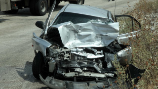 Μάστιγα τα τροχαία δυστυχήματα στην Κρήτη