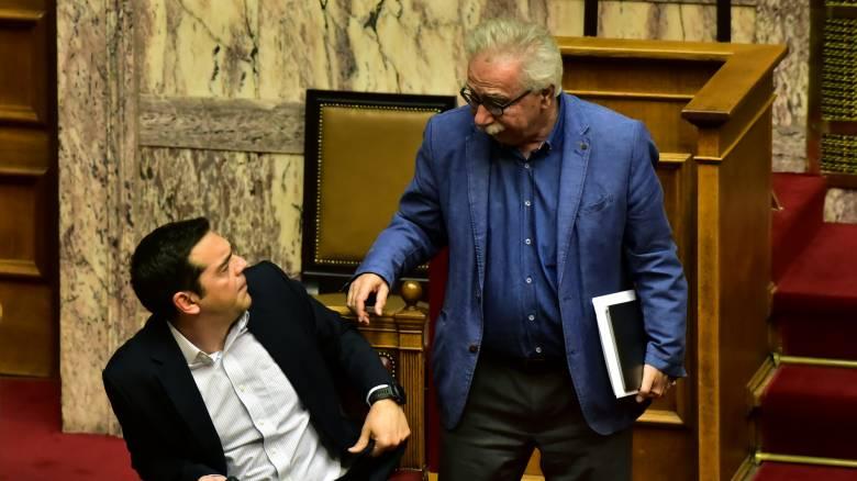 Στο Μαξίμου ο Γαβρόγλου - Η ατζέντα της συνάντησης με τον Πρωθυπουργό
