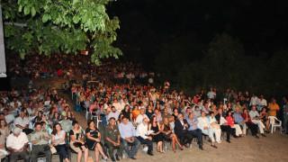 Αφιερωμένες στον Ν. Γκάτσο οι φετινές εκδηλώσεις στις Πρέσπες