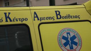 Ανείπωτη τραγωδία στο Αιτωλικό - Νεκρό 2,5 χρονών κοριτσάκι σε τροχαίο