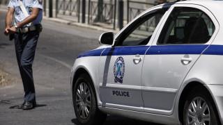 Θεσσαλονίκη: Μετέφερε παράνομα δέκα άτομα μέσα στο αυτοκίνητό