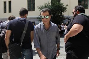 Ο ηθοποιός Δάνος Κατρανίδης
