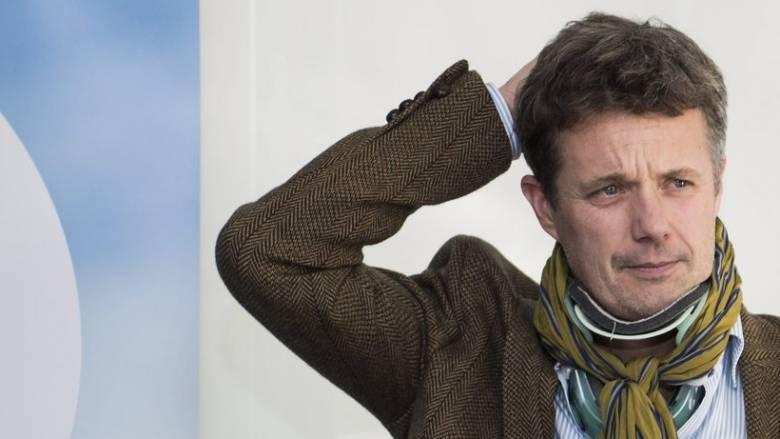Μπαρ στην Αυστραλία έριξε «πόρτα» στον διάδοχο της Δανίας γιατί δεν είχε μαζί του ταυτότητα