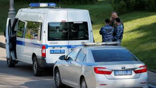 Με την κατηγορία της κατάχρησης δημόσιου χρήματος συνελήφθη ο Ρώσος σκηνοθέτης Σερεμπρένικοφ