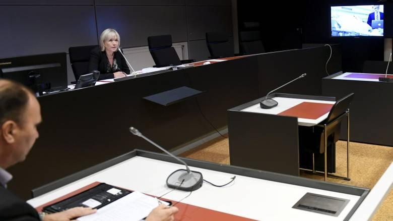 Φινλανδία: Το δικαστήριο αποφάσισε την προφυλάκιση του 18χρονου Μαροκινού Αμπντεραχμάν Μεκά