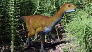 Λύθηκε το μυστήριο με τον «δεινόσαυρο «Φρανκεστάιν»