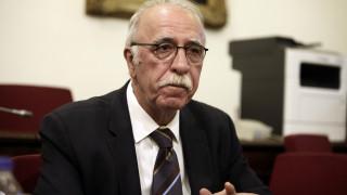 Διαψεύδει κατηγορηματικά ο Βίτσας διορισμούς σε γραφεία υπουργών