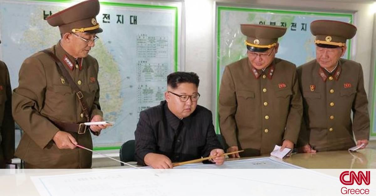 Αποτέλεσμα εικόνας για Πιονγκγιάνγκ: Πόλεμος στην Κορέα θα γίνει, το πότε δεν ξέρουμε