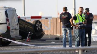 Επίθεση Βαρκελώνη: Σοκαριστική ομολογία – «Ετοιμάζαμε πολύ μεγαλύτερη επίθεση»