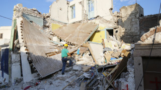 Επισκευές σε σχολεία στη Μυτιλήνη - Σε προκάτ αίθουσες αρκετοί μαθητές από Σεπτέμβρη