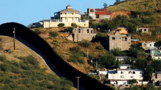 ΗΠΑ: Λιγότεροι παράτυποι μετανάστες διασχίζουν τα σύνορα με το Μεξικό