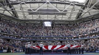 US OPEN: Αρχίζει η δράση για Τσιτσιπά-Γραμματικοπούλου