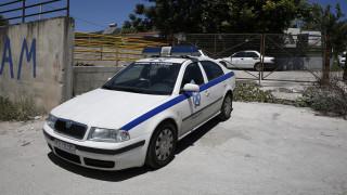 Θεσσαλονίκη: Μυστήριο με τη σορό άντρα που βρέθηκε σε ακάλυπτο πολυκατοικίας