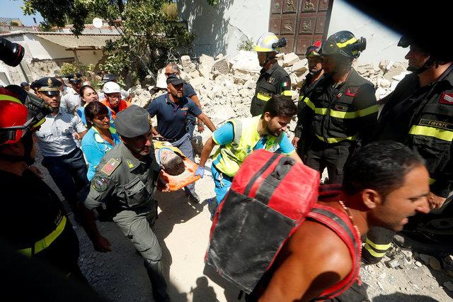 italy quake 2