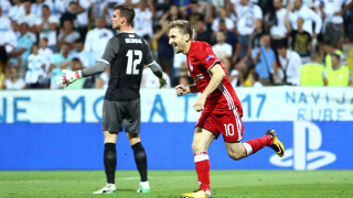 Champions League: Στους ομίλους και πάλι ο Ολυμπιακός, νίκησε τη Ριέκα