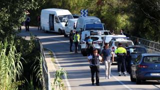 Ισπανία: Προφυλακίζονται δύο ύποπτοι για τις επιθέσεις στην Καταλονία