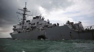 Το αμερικανικό Ναυτικό απαλλάσσει από τα καθήκοντά του τον διοικητή του Εβδόμου Στόλου