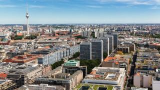 Η έλλειψη κατοικιών στη Γερμανία εκτοξεύει στα ύψη τις τιμές