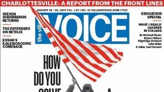 Τέλος στην έντυπη μορφή της βάζει η Νεοϋορκέζικη εφημερίδα Village Voice