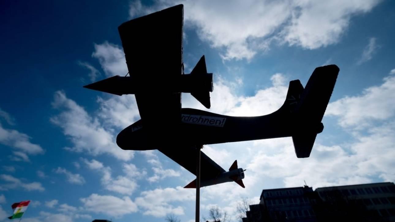 Η Ρωσία αλλάζει της ισορροπίες: Κατασκευάζουν drone «κυνηγό-καταστροφέων» που θα ανησυχήσει τις ΗΠΑ