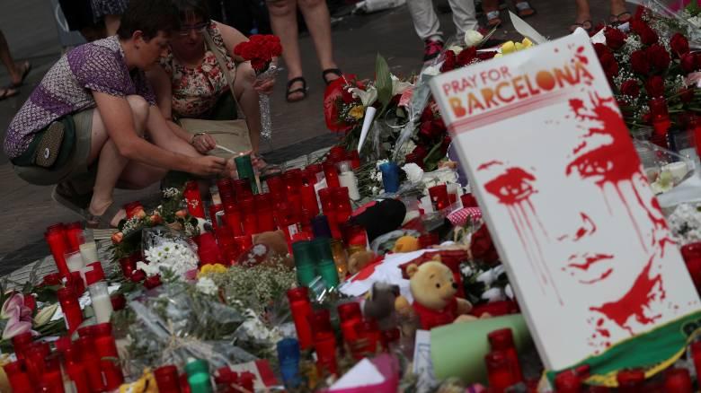 Η ομολογία των τζιχαντιστών: Σχεδίαζαν μεγαλύτερη επίθεση στη Βαρκελώνη