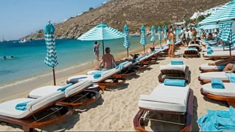 Πέρκα: Ολόκληρη η παραλία της Ψαρρούς νοικιάστηκε για 384.000 ευρώ για μια τριετία