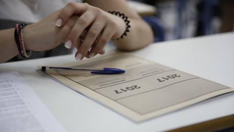 Πανελλήνιες εξετάσεις: Τα δύο σενάρια της κυβέρνησης για το νέο εξεταστικό σύστημα