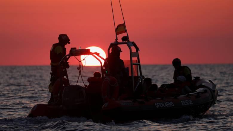 Ένοπλη οργάνωση στη Λιβύη εμποδίζει πρόσφυγες να φτάσουν στην Ιταλία
