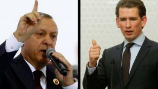 Κουρτς κατά Ερντογάν: Δείχνει δικτατορικές τάσεις