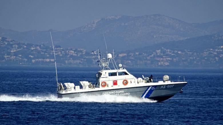 Χανιά: Συνελήφθησαν δύο αλλοδαποί  που «ψάρευαν» αρχαία αντικείμενα