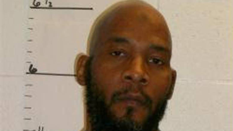 ΗΠΑ: Αναβολή θανατικής ποινής λίγες ώρες πριν την εκτέλεσή της