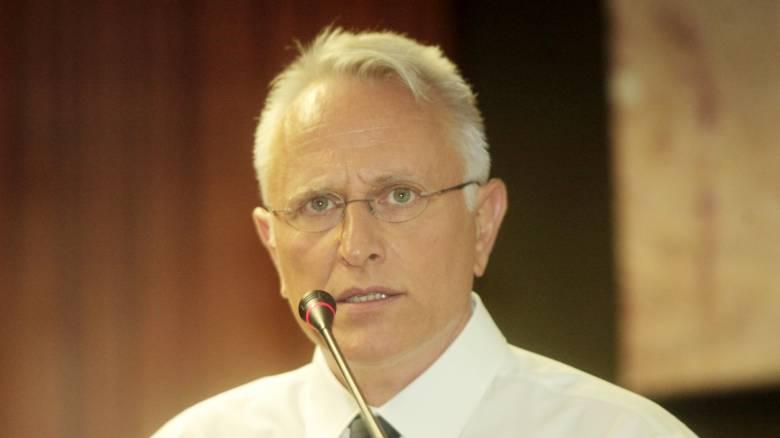Και ο Γιάννης Ραγκούσης υποψήφιος για την ηγεσία της Κεντροαριστεράς