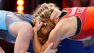 Παγκόσμιο πρωτάθλημα πάλης: Σκληρές μάχες στο ταπί